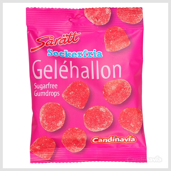 SF GELEHALLON