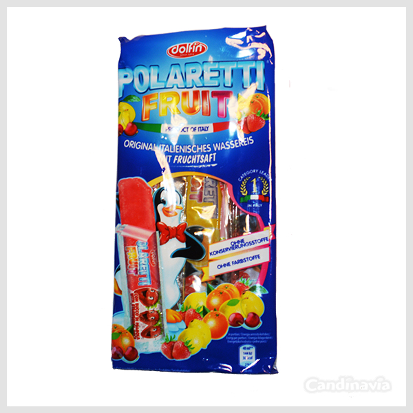 POLARETTI FRUIT