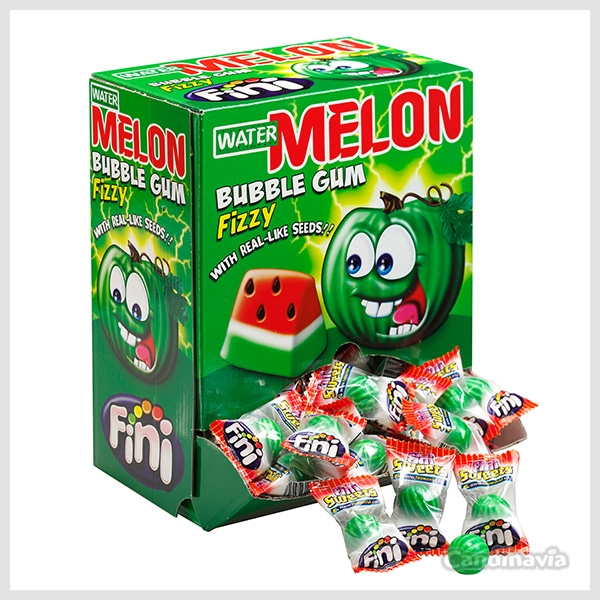WATERMELON BUBBLE GUM