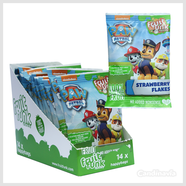 PAW PATROL HAPPY BAG